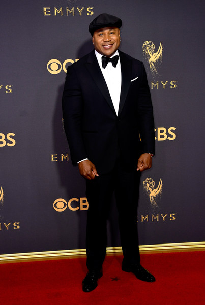 69th-Annual-Primetime-Emmy-Awards-LL Cool J-emmys-2017