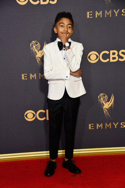 69th-Annual-Primetime-Emmy-Awards-Miles-Brown-emmys-2017