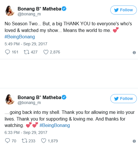 being-bonang
