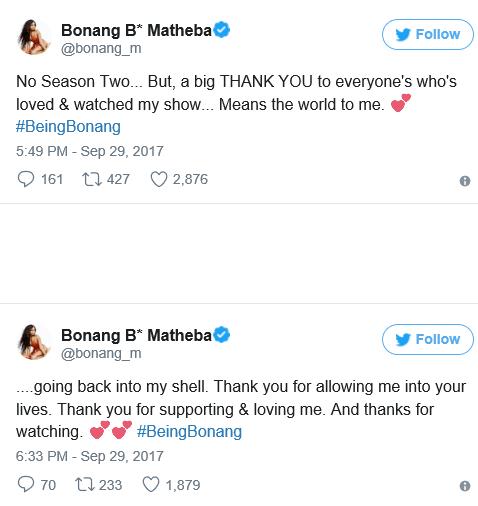 being-bonang