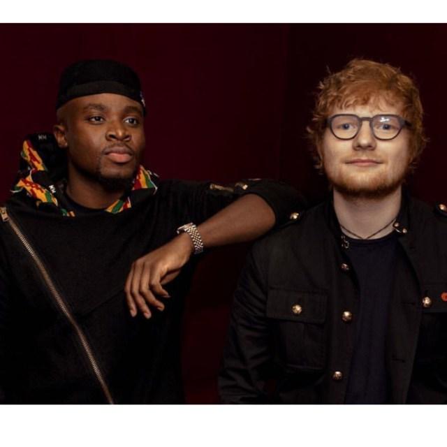 Ed-Sheeran-Fuse-ODG-Boa-Me