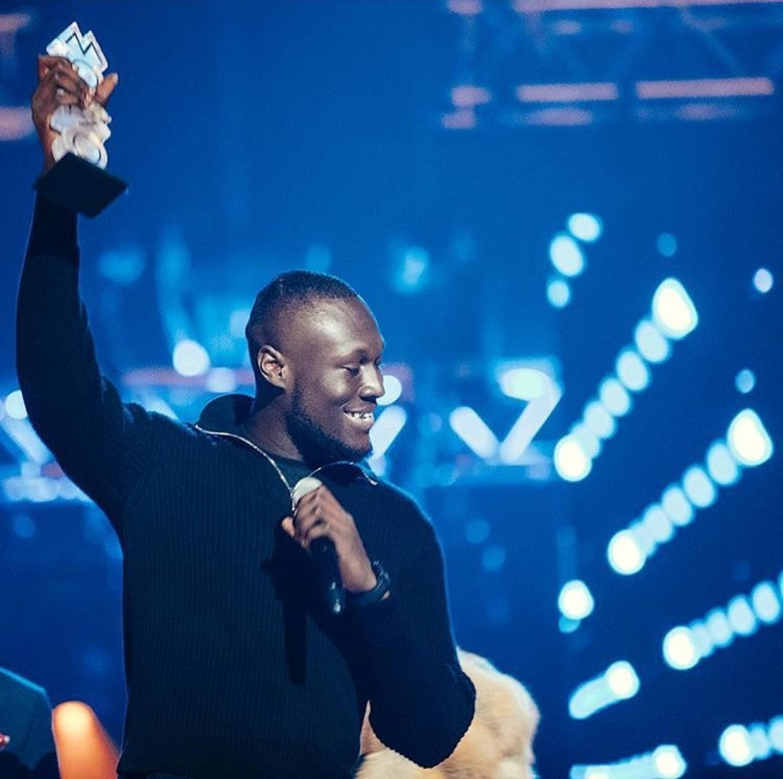 Stormzy, Wizkid, Davido & More Win At The MOBO Awards 2017