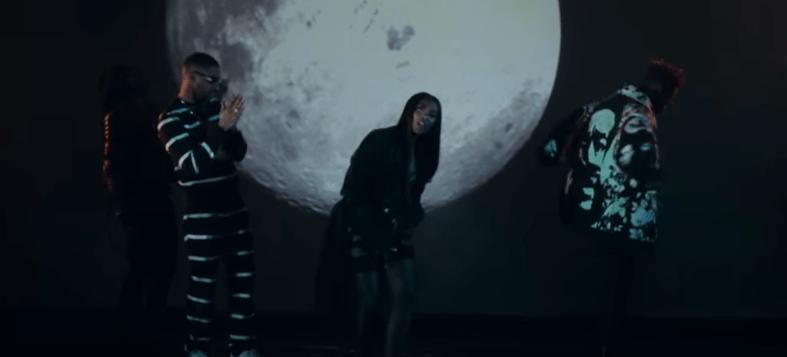 New Video: WSTRN, Tiwa Savage & Mr Eazi Are 'Love Struck'