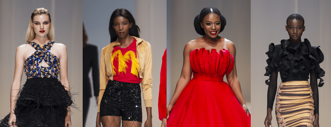 Highlights From SA Fashion Week 2018: Gert Johan Coetzee ( #SAFW )