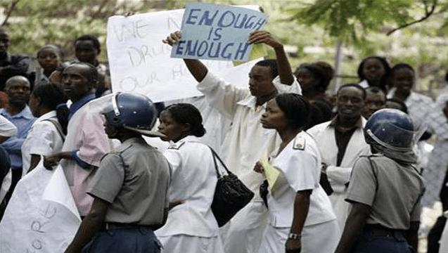 zimbabwe-nurses