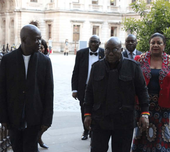 akufo-addo-london