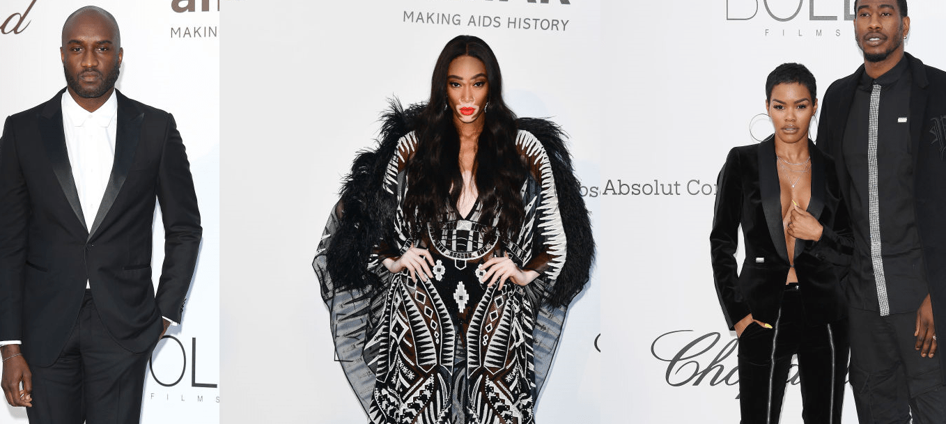 Fabulous Fashion Moments From The 2018 amfAR Cannes Gala
