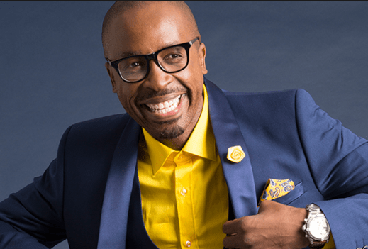 DJ Sbu Introduces 'Hustlers Academy' To Empower The South African Youth
