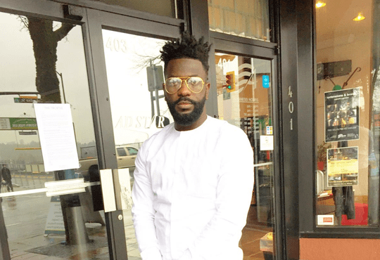 Former Artiste Manager, Lebaron Speaks Out In a 15 Minute Catch Up Chat