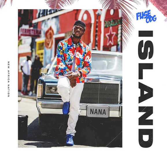 "New Video: Fuse ODG Wants You To Dance On His ""Island"""