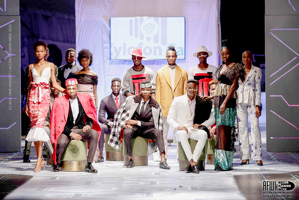 Designers From UK, USA, Nigeria And More To Be Hosted At CFAO For Accra Fashion Week SH18