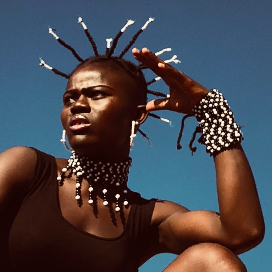 wiyaala-london