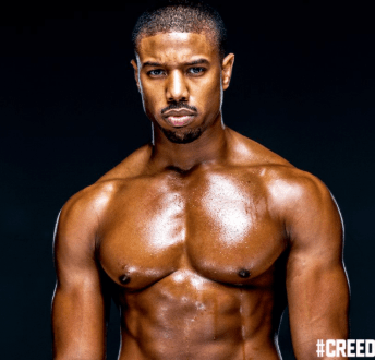 Michael B Jordan Is Bringing His Sexy Self To The Motherland