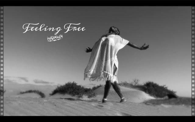 Wiyaala-feeling-free