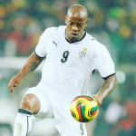 Tributes Pour In As Junior Agogo Passes Away