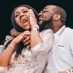 Video: Davido & Chioma Are Getting Married!