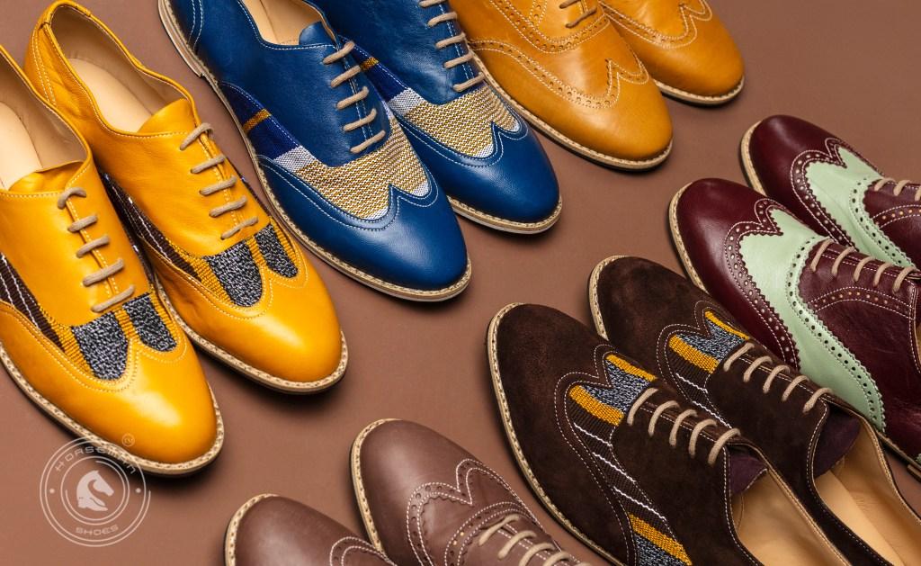 horseman-shoes