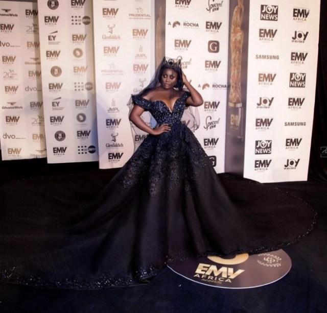 Nana-Akua-Addo-Emy-Africa-Awards