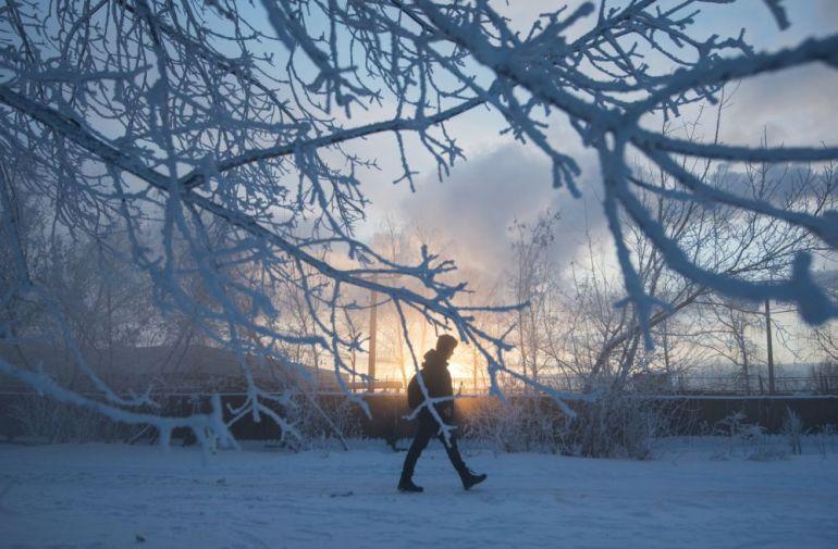 Mosvka, Rusiya
