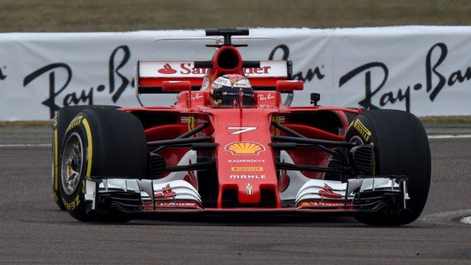 Ferrari Sf70H 2017 yaaz.az