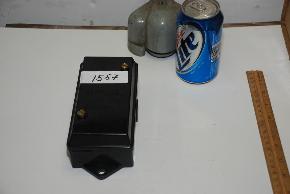 Junction Box Wiring Details