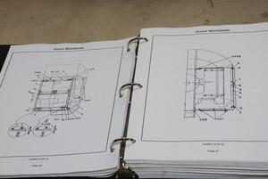 Grove Manlift Manual Self Propelled Aerial Work Platform