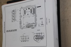 40740005jpg of Grove Manlift Manual Self Propelled