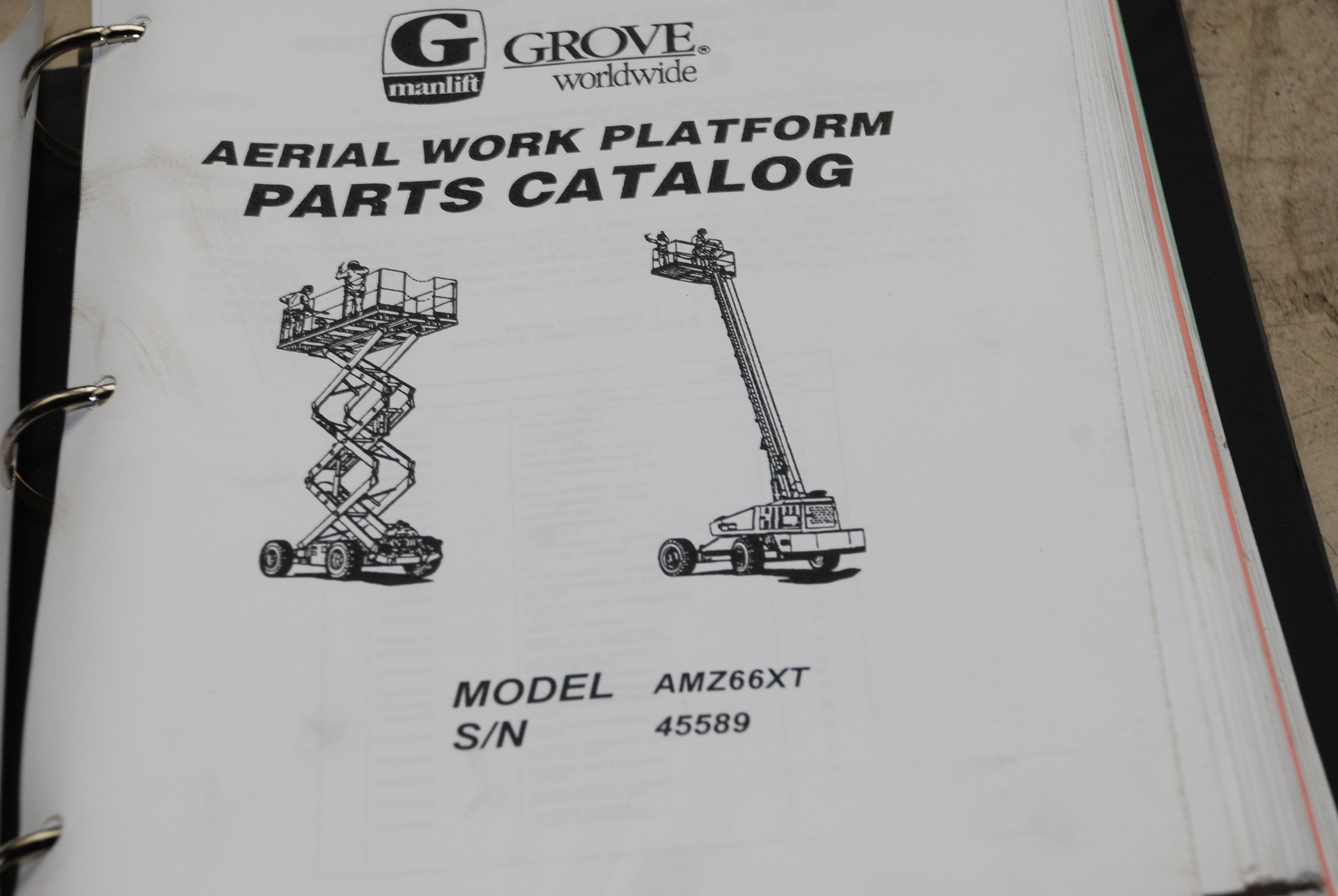Wiring Diagram Together With Grove Scissor Lift Wiring Diagram On