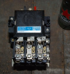 ite size 00 contactor a203a up to 2  [ 1700 x 1138 Pixel ]