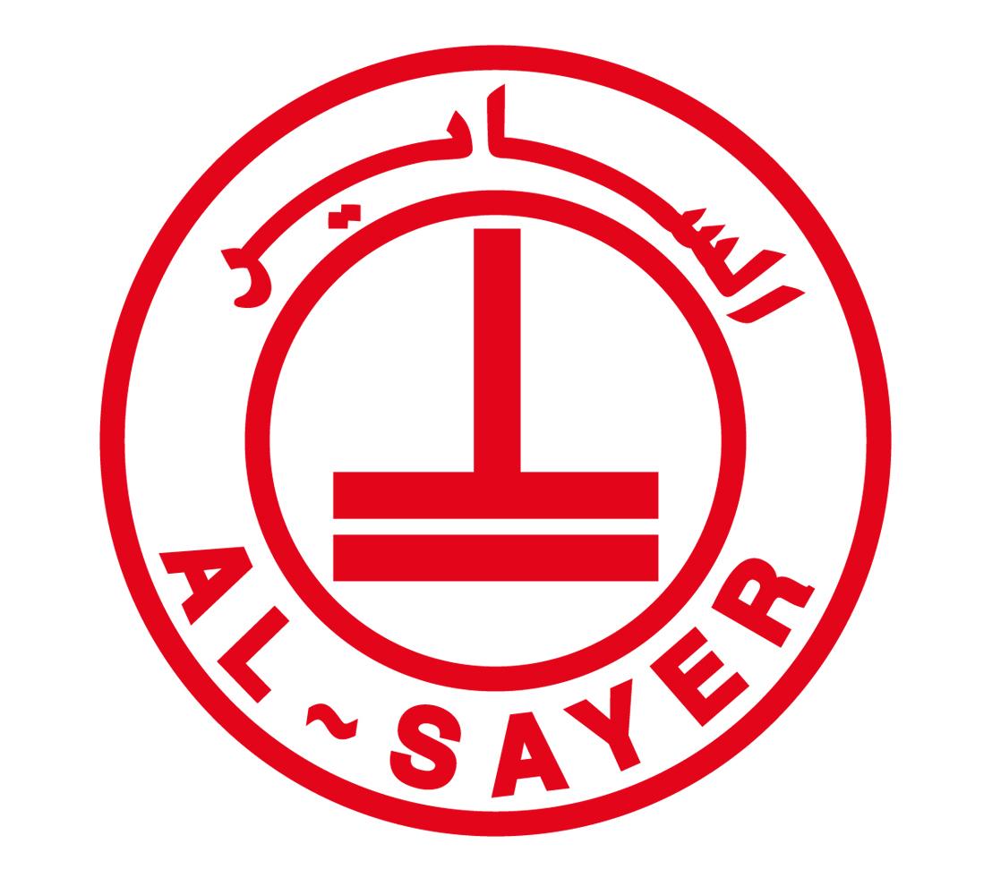 al sayer logo