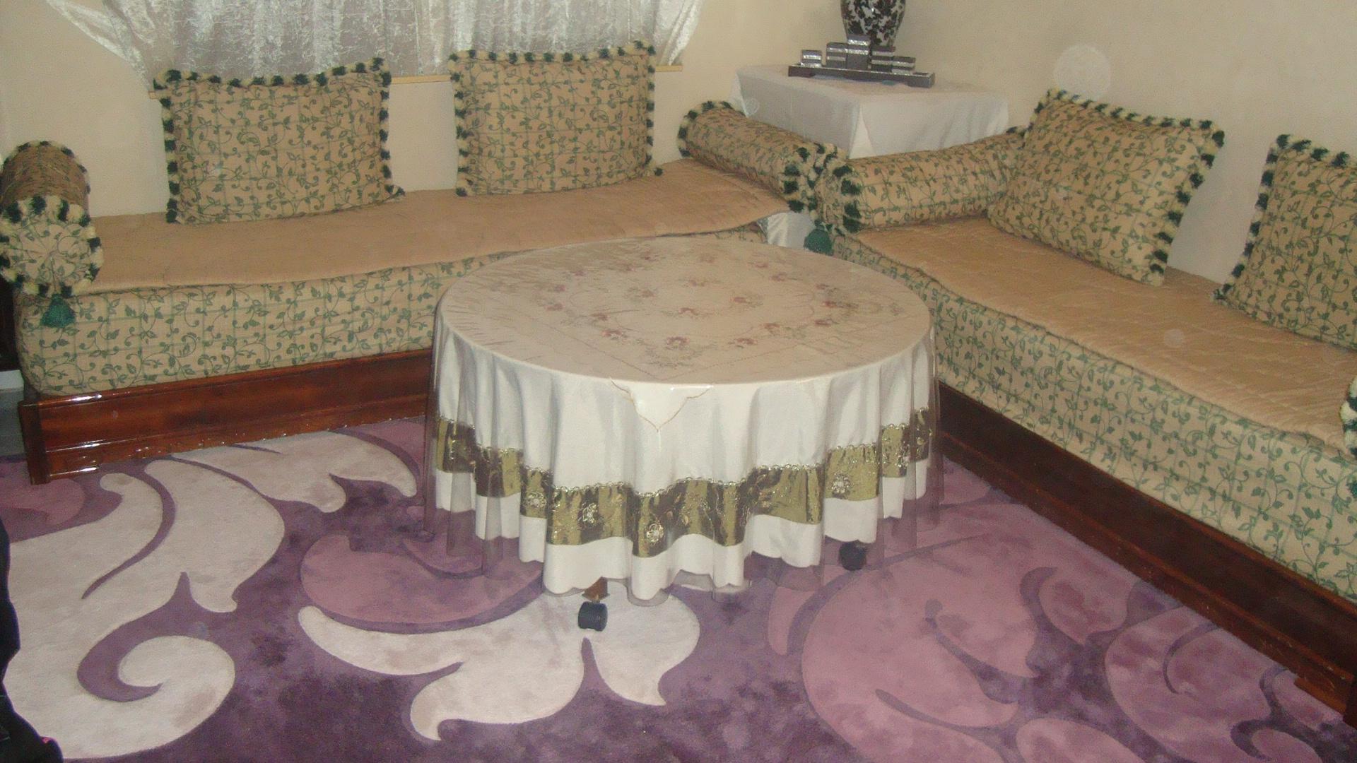 Salon Marocain Occasion | Salon Moderne Avito
