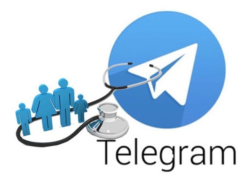 Превью телеграм каталоги - фото