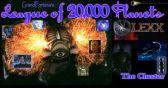 GrandFortuna's League of 20,000 Planets