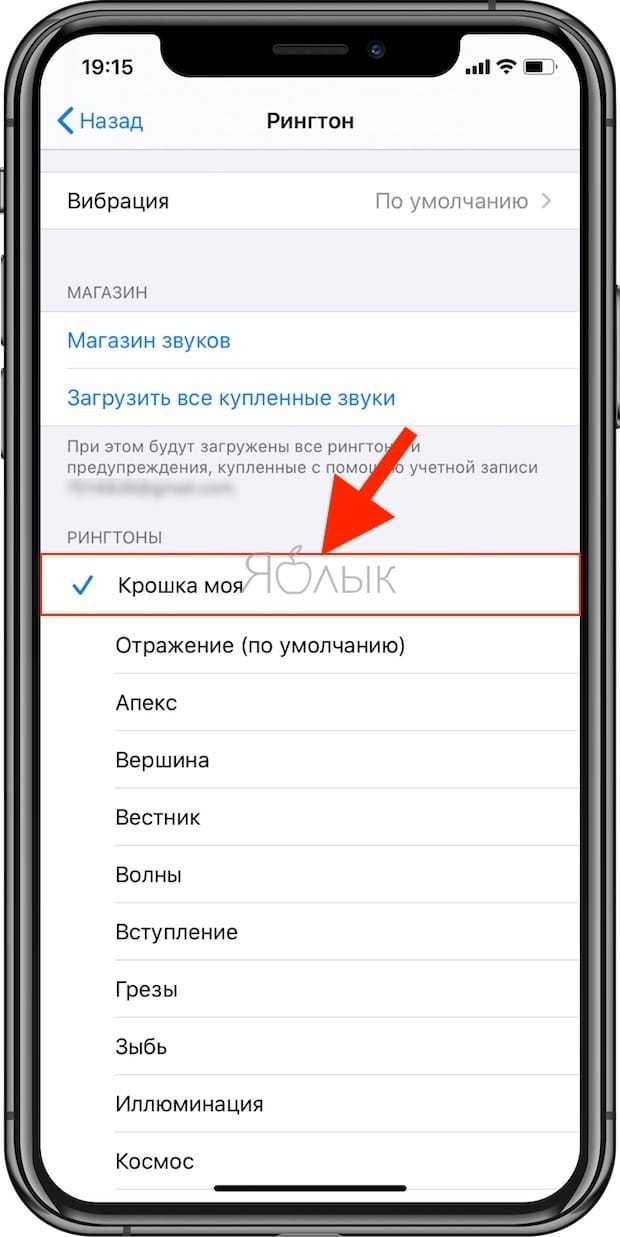 So installieren Sie den Klingelton auf dem iPhone ohne Computer