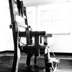Florida Electric Chair Ikea Easy Ted Bundy
