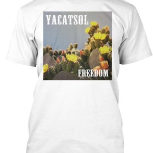 Freedom collection by Yacatsol