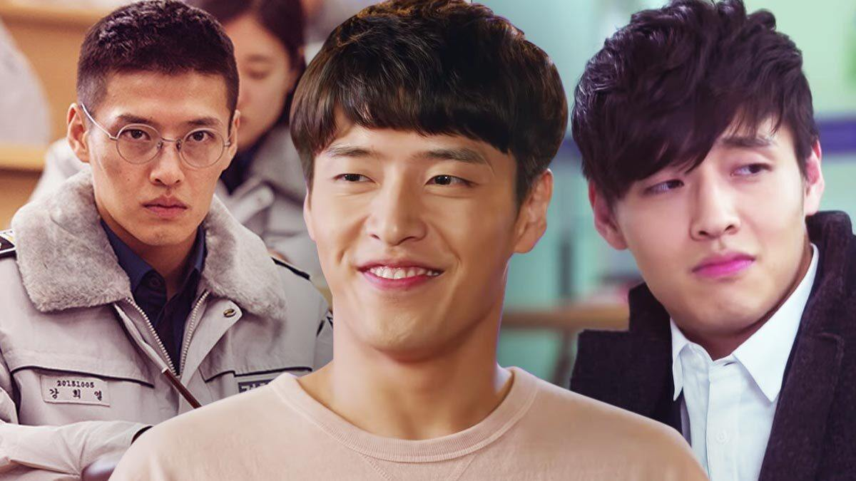 Kang Ha Neul Movies