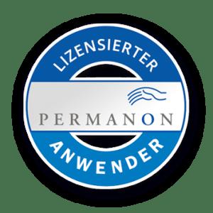Permanon-Lizenz