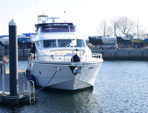 YBS GOLM Bootsservice