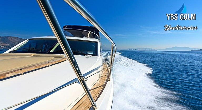 Yachtservice-Wildeshausen