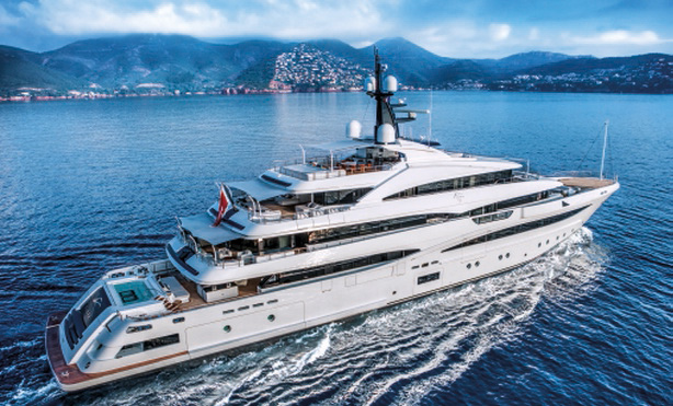 Yacht Premire The International Quarterly Of 100 Plus
