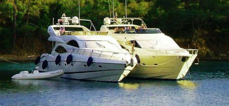 Yacht For Sale Turkey Gulet And Motor Yachts For Sale