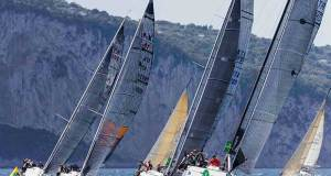 2017 Rolex Capri Sailing Week Stefano Gattini