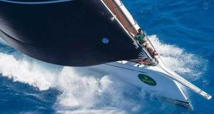 Rolex Capri Sailing Week - More action-shots by Studio Borlenghi