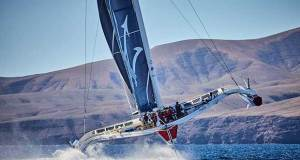 Maserati Multi70 - Transpacific Yacht Race 2017 © James Mitchell