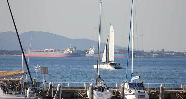Royal Geelong Yacht Club bidding for three major international events RGYC