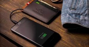 Volterman - World's Most Powerful Smart Wallet