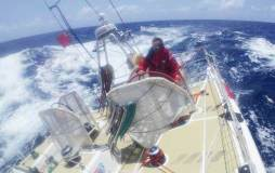 Day 32, Race 1 – Clipper Round the World Yacht Race Clipper Ventures