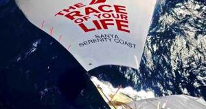 Day 27, Race 1 – Clipper Round the World Yacht Race Clipper Ventures