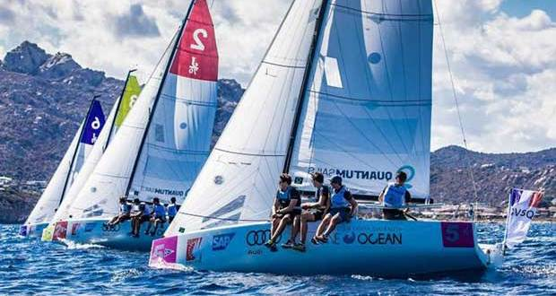 Audi Sailing Champions League Final 2017 - All 15 National Sailing Leagues will support the One Ocean Initiative © Lars Wehrmann / SCL
